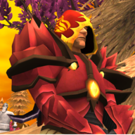 Rage Incarnate (A Fury Warrior Guide)   Villagers & Heroes Forums